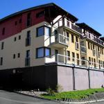 Hotel Pictures: Apartmán Klínovec 365, Loučná pod Klínovcem