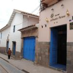 Hostal Alfredo's Palace, Cusco