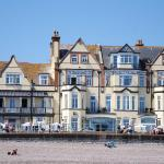 Kingswood & Devoran Hotel, Sidmouth