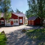 Niemelän Talo,  Rovaniemi