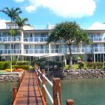 Riverside Apartments,  Mooloolaba