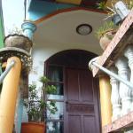 Suwita House, Nai Yang Beach