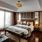 Golden Lotus Luxury Hotel, Hanoi