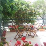 A casa di Nonna Rosa, Lecce