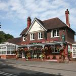 The Wheatsheaf Inn, Haslemere