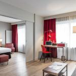 Aparthotel Adagio Paris Bercy Village,  Paris