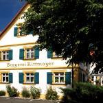 Hotel Pictures: Landgasthof Hotel Rittmayer, Hallerndorf