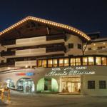 Hotel Garni Monte Bianco, Ischgl