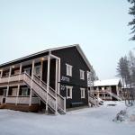 Hotel Pictures: Hostel Hullu Poro, Levi