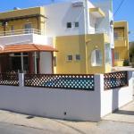 Dimitra Apartments,  Gouves