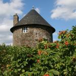 Hotel Pictures: La Coulombe Manoir De Hérouville, Litteau