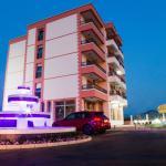 Hotel Oasis, Podgorica