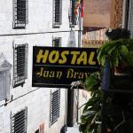 Hotel Pictures: Hostal Juan Bravo, Segovia