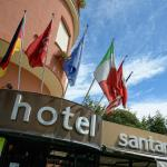 Hotel Santa Maria,  Chiavari