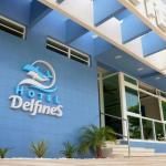 Hotel Delfines, Veracruz