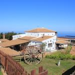 Hotel Pictures: Finca El Sosiego, El Rosario
