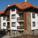 Tzanev Apartments - Bansko, Bansko