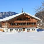 酒店图片: Ferienhaus Hinterebenhub, Hopfgarten im Brixental