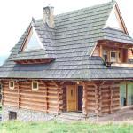 Domek Koziniec Zakopane, Zakopane