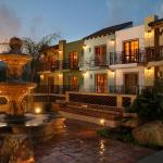 Avila La Fonda Hotel,  Avila Beach