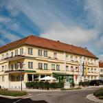 Photos de l'hôtel: Hotel Restaurant Florianihof, Mattersburg