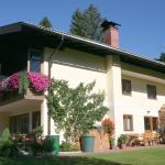 Hotel Pictures: Haus Mitterlechner, Mühlbach am Hochkönig