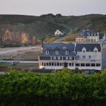Hotel Pictures: Hôtel de la Baie des Trépassés, Plogoff