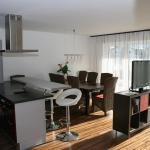 Appartement Crystal, Schladming