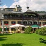Фотографии отеля: Hotel Stroblerhof, Штробль