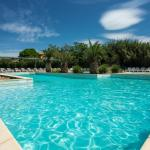 Hotel Pictures: Soleil Vacances Résidence Club les Mazets, Arles