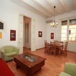 Apartments Esparteria Born, Barcelona