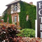 Hotel Sankt Georg,  Neubrandenburg