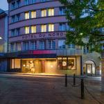 Hotel Pictures: Hotel Du Nord, Aigle