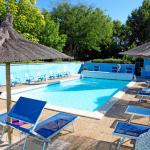 Hotel Pictures: L'Oliveraie, Beaucaire