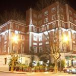 Garden Hotel, Mar del Plata