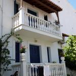 Pension Eleni Studios, Kokkari