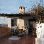 Hotel Pictures: Casa Rural Aloe Vera, Huércal-Overa