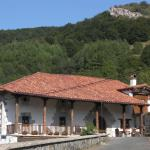 Hotel Pictures: Etxatoa, Odériz