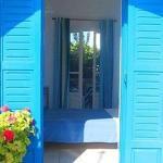 Galanis Place,  Antiparos Town