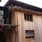 Jentsch Haus, Niederwald