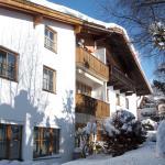 Fotos de l'hotel: Haus Fuchs, Ehrwald