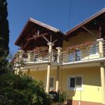 Villa Natalia,  Hévíz