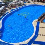 Diamond Hill Resort Hotel, Alanya