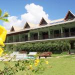 Hotel Pousada Mandala, Pirenópolis