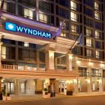 Wyndham Boston Beacon Hill, Boston