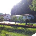 Hotel Pictures: Landgasthof Zum Heiligenberg, Sontra