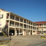 Texas Inn Waxahachie, Waxahachie
