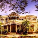 Neemrana's Villa Pottipati, Bangalore