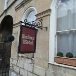 Hotel Pictures: Redcar Hotel, Bath