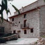 Casa Enduella, Morella